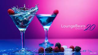 Lounge Beats 20 by Paulo Arruda – Deep Soulful House Music