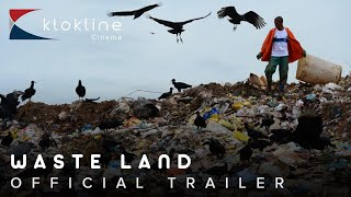 2010 Waste Land Official Trailer 1 HD Almega Projects, O2 Filmes