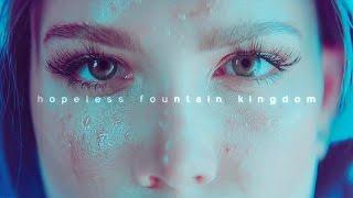 Hopeless Fountain Kingdom Trailer ☨ 06.02.17