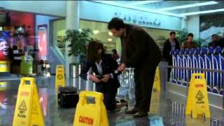 The Terminal (2004) Video