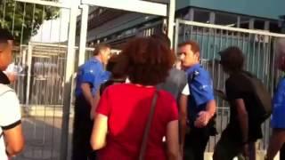Chiasso. #NoBordersTrain, La Richiesta Del Diritto Di Asilo - 21.06.14