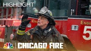 Emergency Evacuation   Chicago Fire (Episode Highlight)