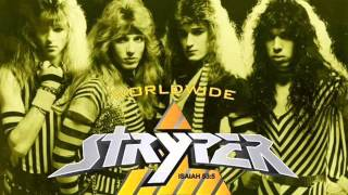 Stryper-Together as one
