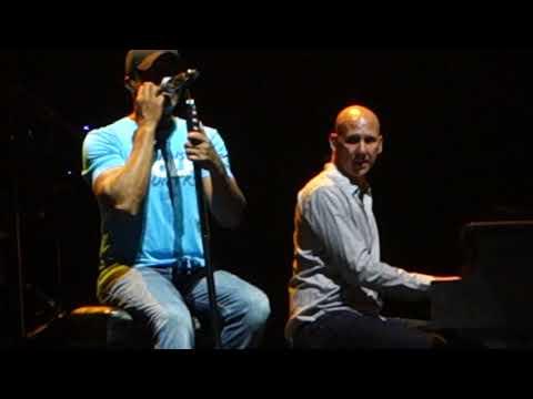 Hootie & the Blowfish - Goodbye - Las Vegas 6.22.19