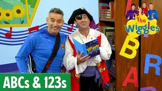 The Wiggles: I Went To The Library | Kholo.pk