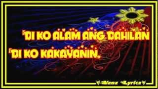 Angeline Quinto - Bakit Ba Minamahal Kita (Lyrics)