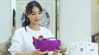 WHAT'S IN MY BAG: WORK EDITION | Heart Evangelista