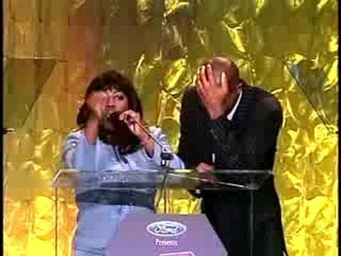 Sheryl Underwood and Dr. Ian Smith