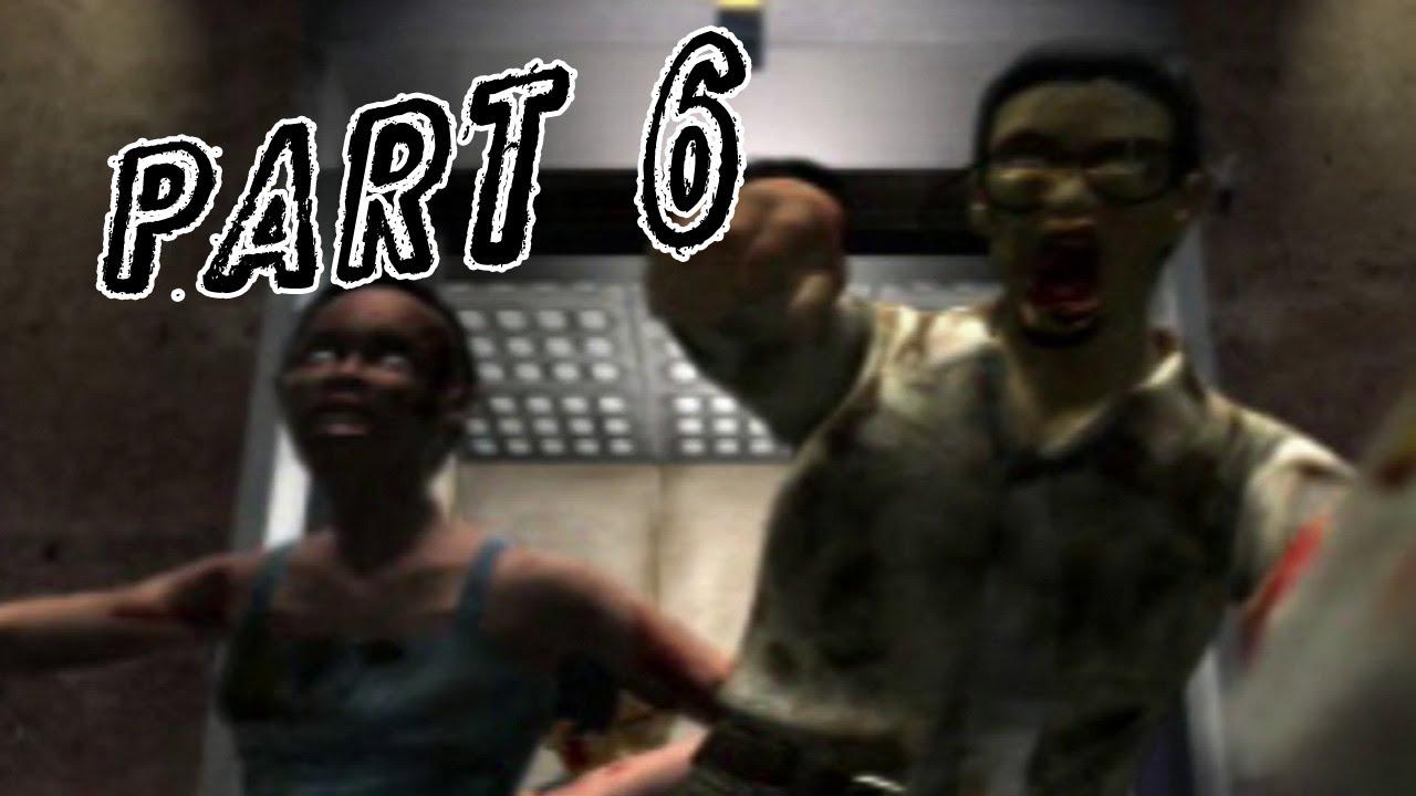 Resident Evil 3: Nemesis – Part 06 – Das Krankenhaus