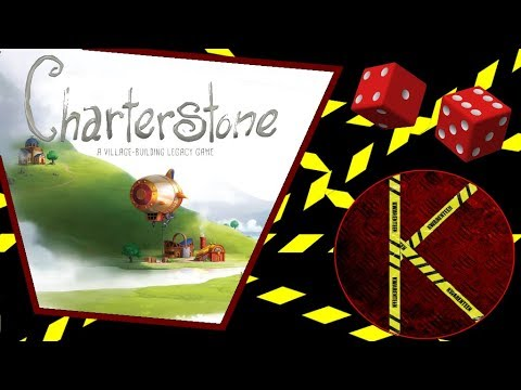 Charterstone Review (No spoilers!)
