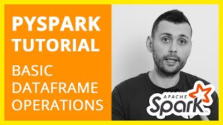 Spark DataFrame Operations and Transformations ❌PySpark Tutorial