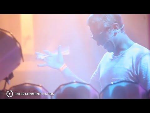 Illumination DJ - Live Show
