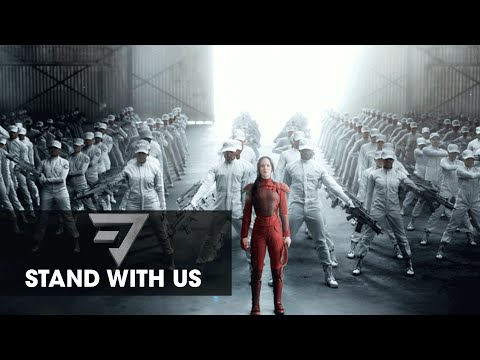 The Hunger Games: Mockingjay, Part 2 ('Stand with Us' Teaser)