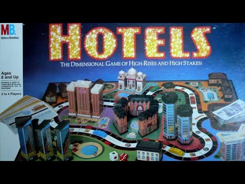 Hotels 1987 Review