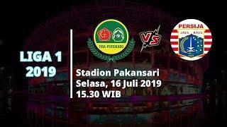 Jadwal Live Streaming Liga 1 Tira Persikabo Vs Persija Jakarta, Selasa (16/7) Pukul 15.30 WIB