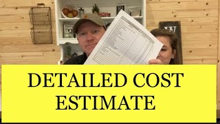 Cost To Build Pole Barn House || Detailed Cost Breakdown
