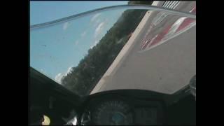 Vidéo Dijon prenois - GSXR 1000 - 5/06/2010 par vale