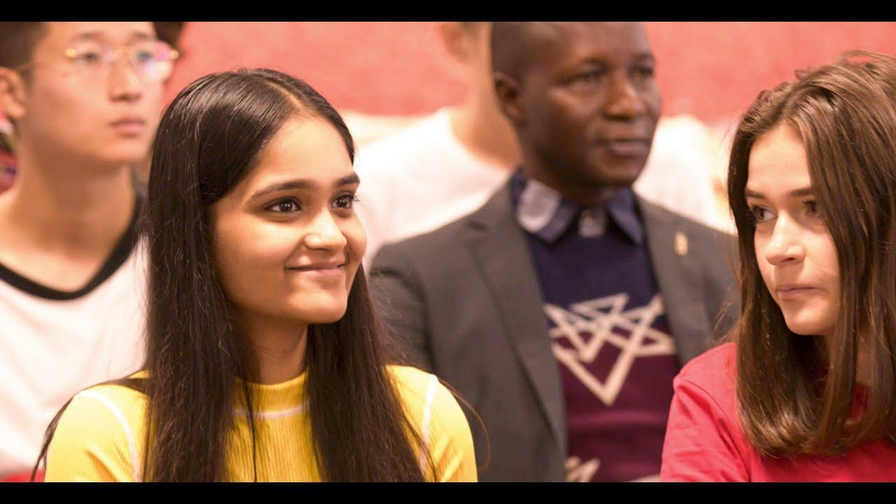 Mohika Shankar from Delhi