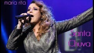 Maria Rita - Santa Chuva - DVD Especial 15 anos - 07/07/2017
