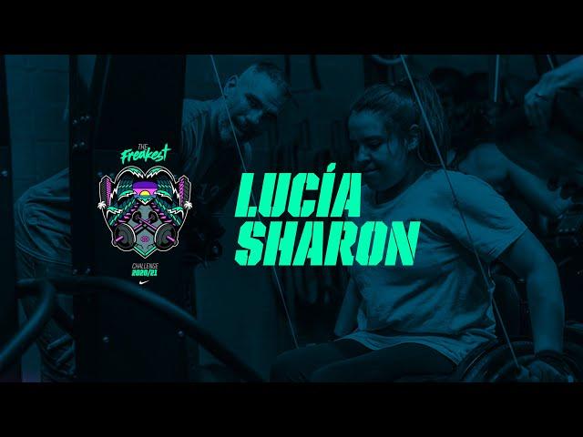 Lucía Sharon – Episode 4