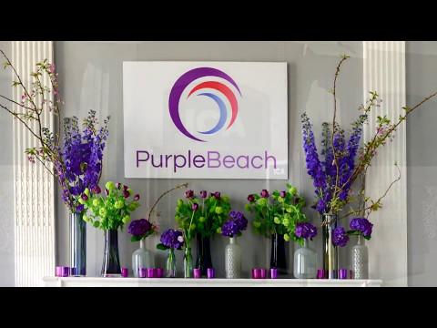 PurpleBeach Experience 2017