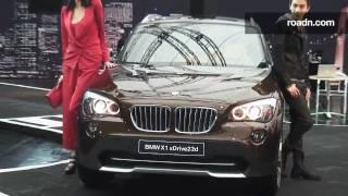 [로드앤] BMW X1 신차발표회