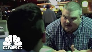 Money Talks  inside the world of sports betting.  Wed. at 10p