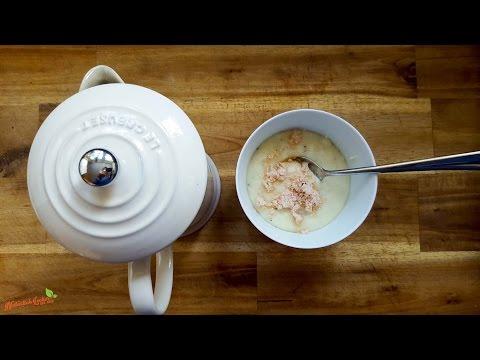 Ob es am Abend der Tee mit dem Honig bei der Abmagerung möglich ist