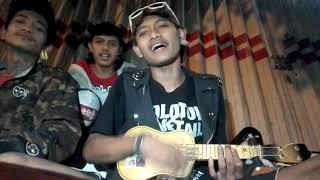 Aku Yang Malang - Cover .by PSC