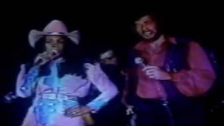 Donna Summer-Country Medley (Eddie Rabbit Special).mpg