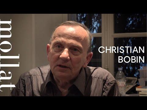 Christian Bobin - Un bruit de balançoire