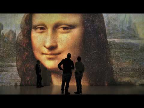Leonardo, The Mona Lisa — in the Renaissance and today