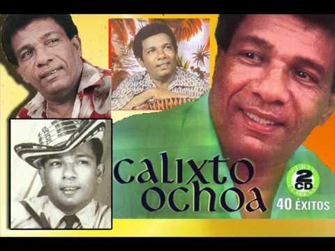 Los Sabanales Calixto Ochoa
