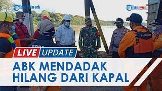 Pencarian ABK Tugboat PT Adindo yang Terjatuh dari kapal di Sungai Sebuku Nunukan
