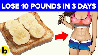 The Military Diet Will Make You Lose 10 Pounds In 3 Days