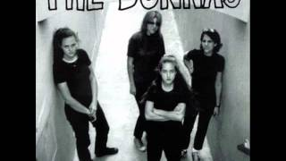 THE DONNAS - the donnas - FULL ALBUM