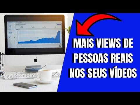 Como Crescer Canal no Youtube e Como Conseguir As 4 mil Horas   Viralizar um Vdeo   Ter Mais Views