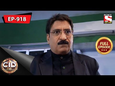 CID (Bengali) - Full Episode 918 - 12th January, 2020