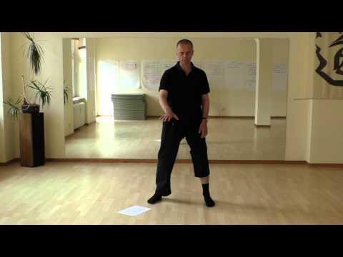 Physiotherapie Hernie Halswirbelsäule Wirbelsäule Video