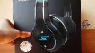 Fake SMS by 50 Cent SYNC (Black) Unboxing