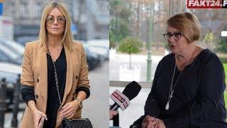 """Ilona Łepkowska ostro o Rozenek: """"Pustota zewnętrzna! Straszne!"""""""
