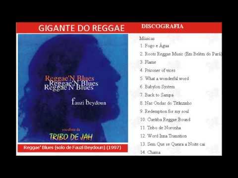 Música Curitiba Reggae Bound