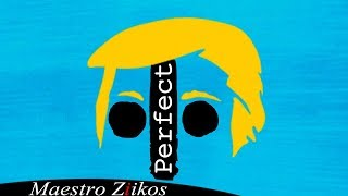 Ed Sheeran - Perfect ( Cover By Donald Trump )