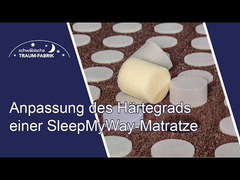 Massage Brust- und Halswirbelsäule Abteilung Video