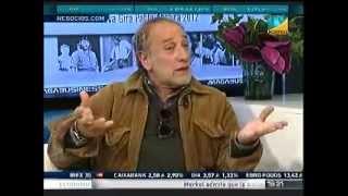 Entrevista a Pablo Abraira en Magabusiness