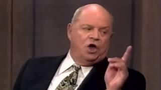 Don Rickles On Letterman 1995
