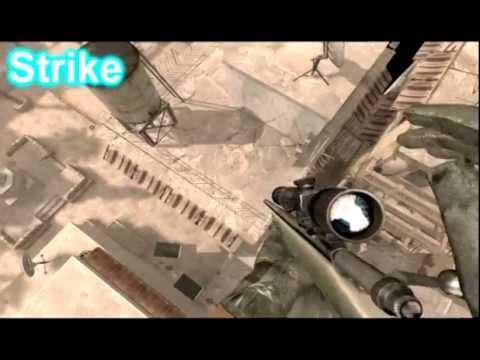 Steam Community :: Video :: [Tutorial] Call Of Duty 4 Sprint