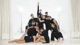 SAM SMITH - HIM | Kyle Hanagami Choreography