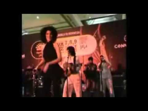 Quimbara - Java Jazz (Indonesia)