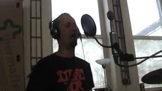 Video Gangrene 2011,studio video